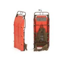 Barella da soccorso Kohlbrat & Bunz UT2000 CON SPALLACCI