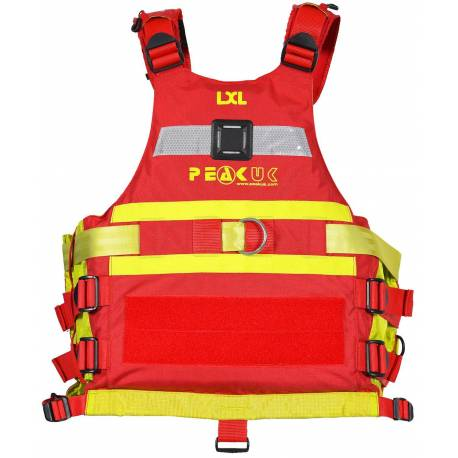Giubbotto WRS RESCUE WRAP PFD