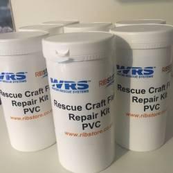 Kit riparazione WRS CRAFT FIELD REPAIR KIT PVC