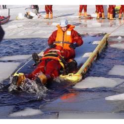 Passerella salvataggio MFC Airtrack Rescue Path